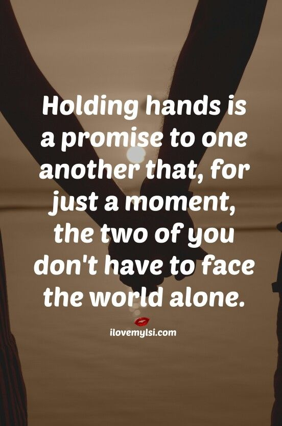 Hold My Hand Thats So Me Pinterest Love Quotes Quotes And Love