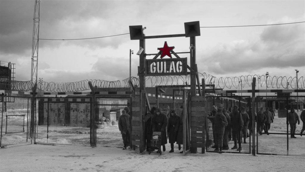 Αποτέλεσμα εικόνας για gulags communists
