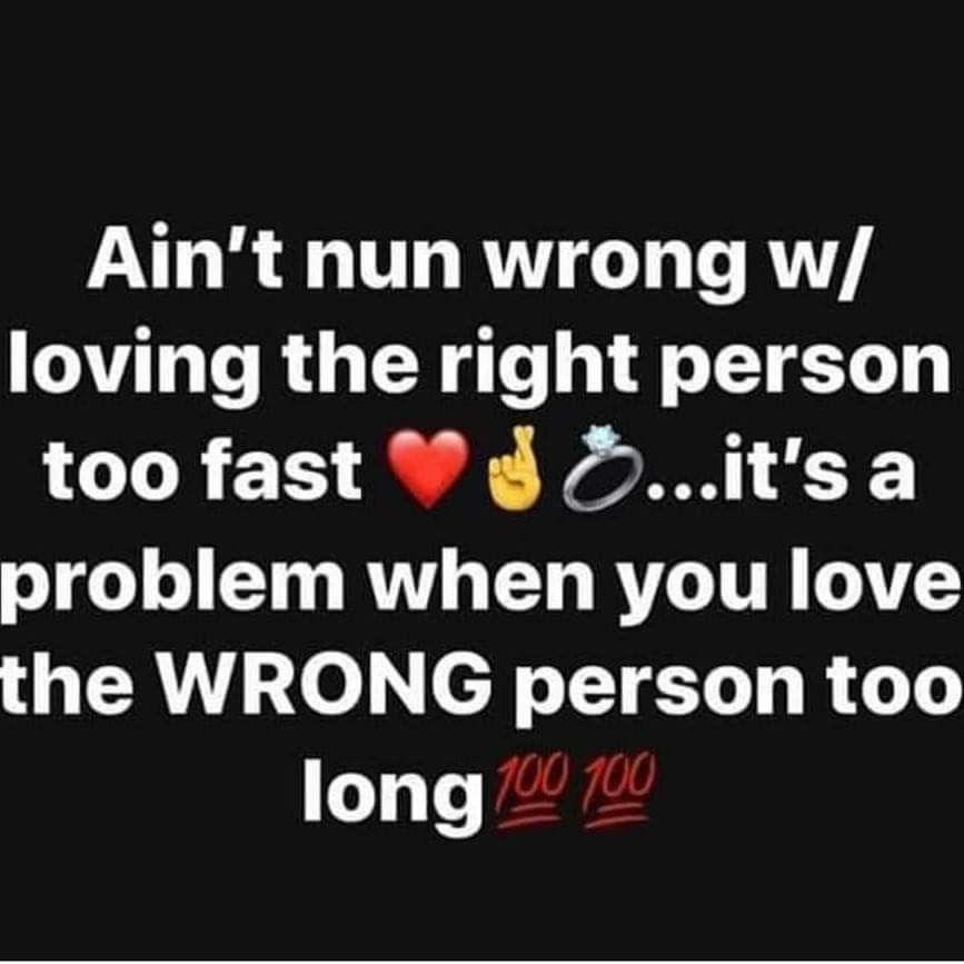 True Wrong Person Love Quotes Relationship Goals