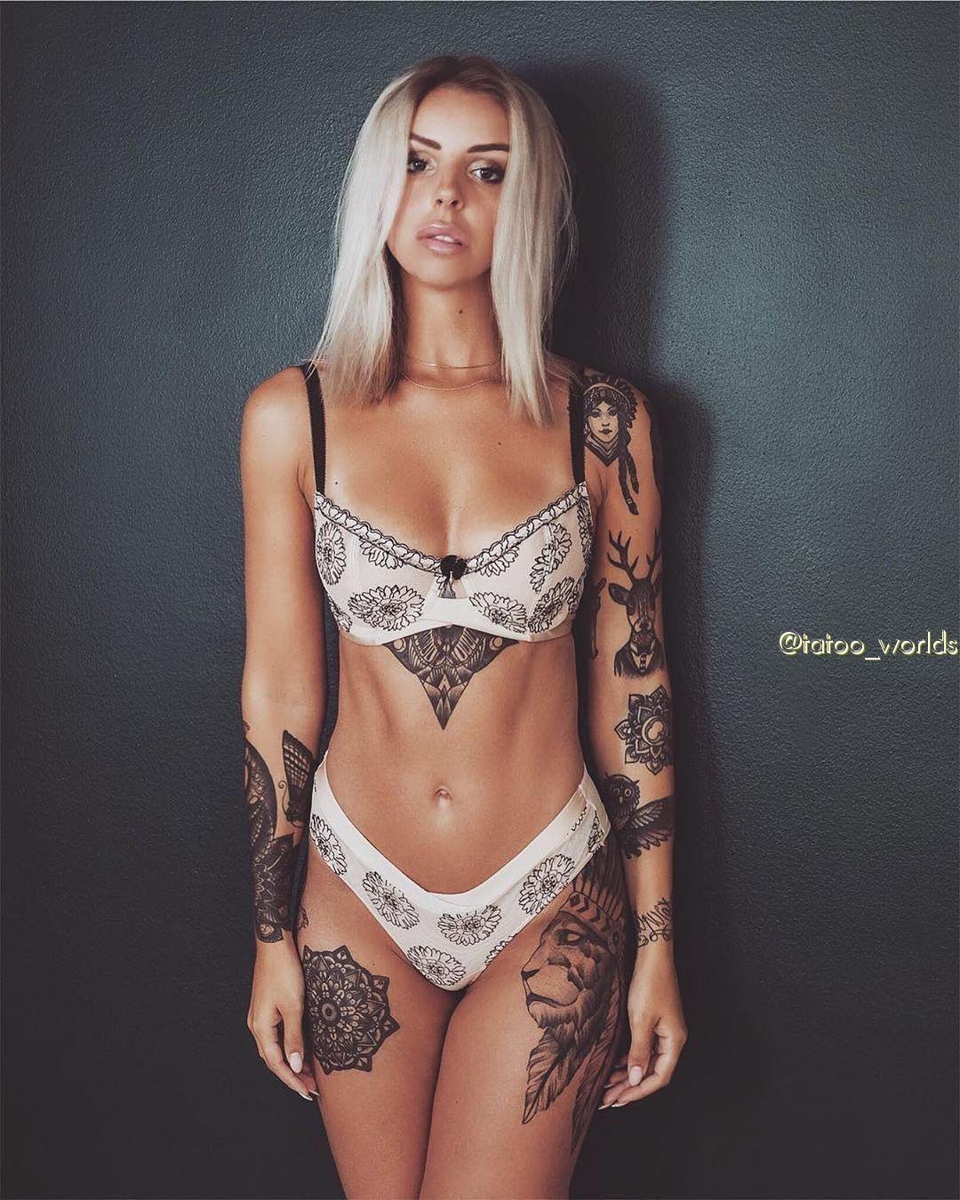 Photo of She loves me not,loves me not ? #alisha_hoult #tattoedgirl #tattooed #inked #…