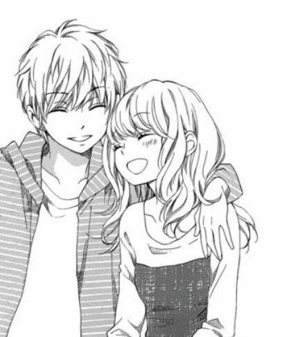related image manga couples manga cosplay anime drawings