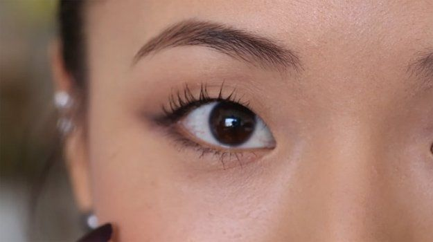 From Head to Toe's Mascara for Short, Straight Lashes | Makeup For Asian Eyes | Makeup Tutorials Guide