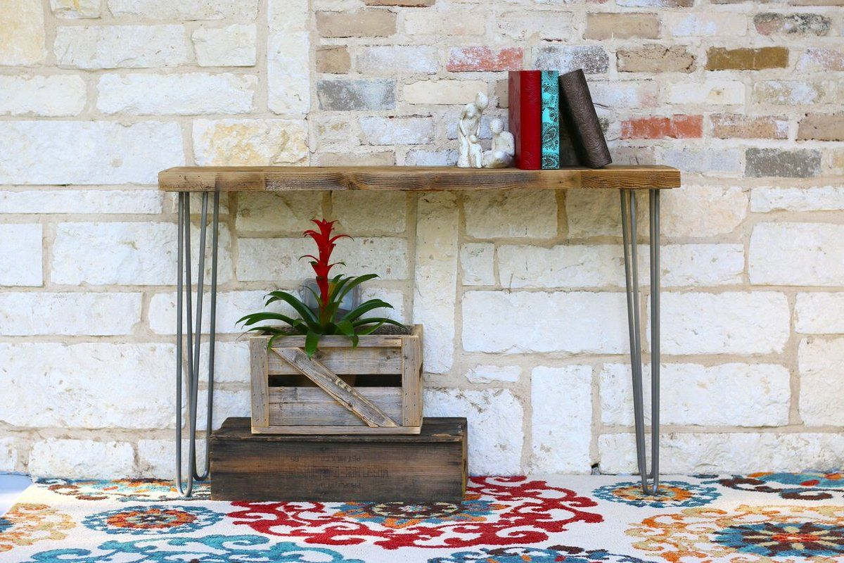 "Anchoretta 60"" Console Table 