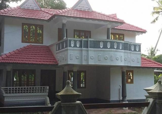 House For Sale At Chengannoor - Kerala Classify