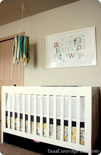 Baby T S Nursery With Images New