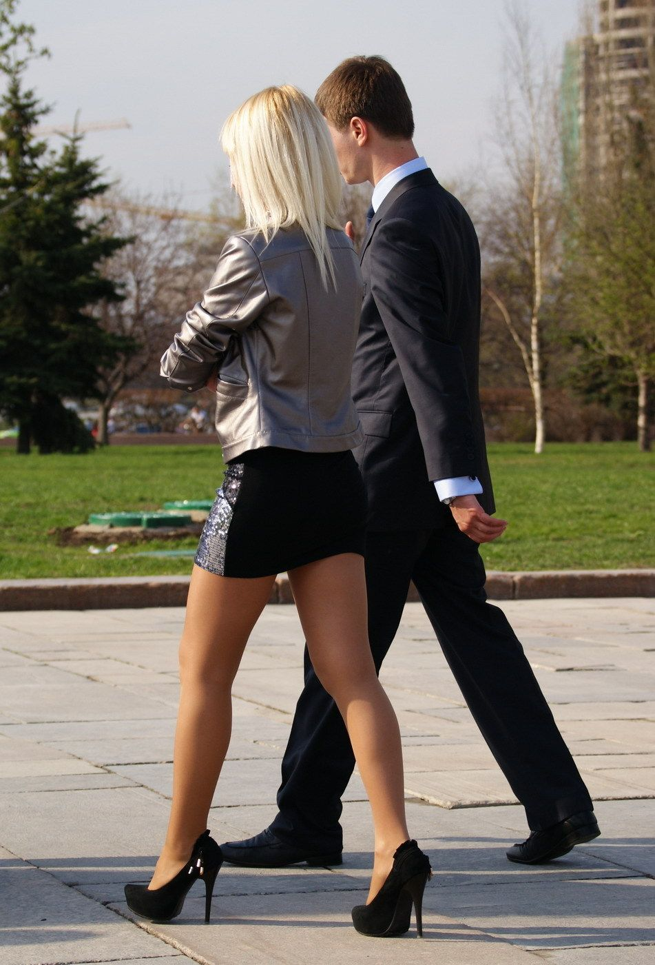 f5970079217 The best pantyhose candids! All photos are found by me and from the public  domain.