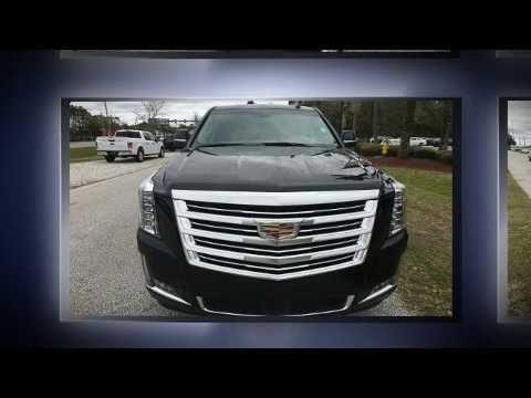 2015 Cadillac Escalade Platinum in Jacksonville FL 32244 #FieldsCadillac #Cadillac #Jacksonville #Florida