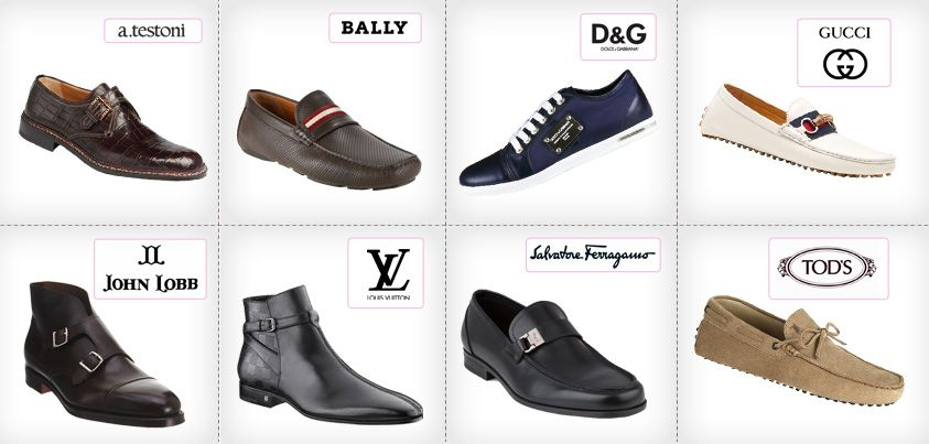 Top Luxury Shoe Brands For Men Men S Style Luxury Shoes Fashion