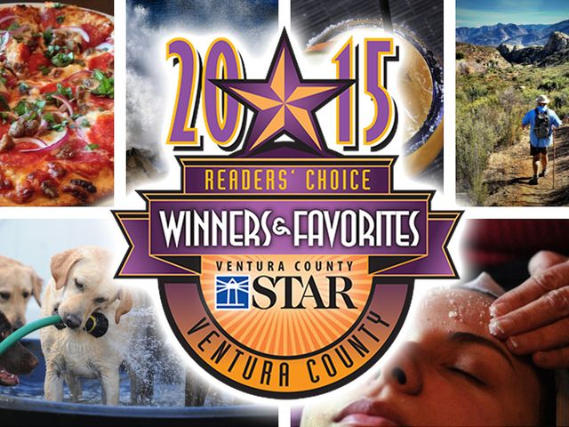 Thank you to all of our loyal customers for making us a Ventura County Star Readers Choice Favorite 2015 ! #custompie