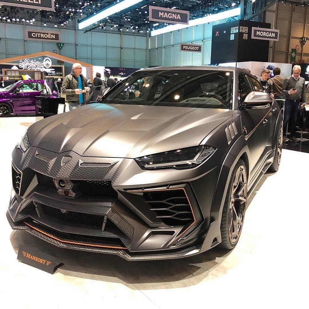 @multimillionairecars Luxe Riche Lamborghini Mercedes Audi