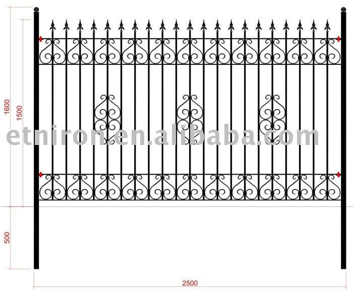 Wrought Iron Fence Panels Australia White Fence Wrought Iron Fence Panels Wrought Iron Fences Iron Fence