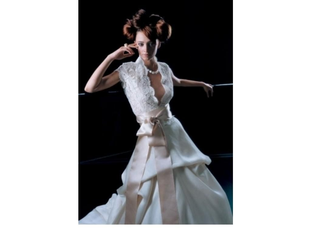 Preloved pronovias wedding dresses  Jacqueline