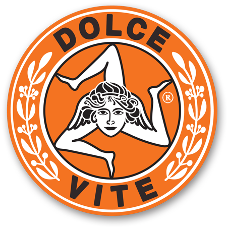 Dolce Vite Chocolatto World's Finest Italian Creamy Molten Chocolate Dessert! No GMOs!