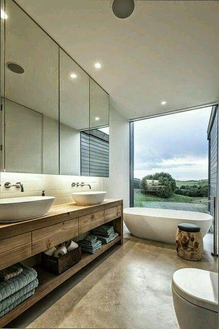 El baño. | Baños con encanto | Pinterest | Baño, Baños y Cuarto de baño