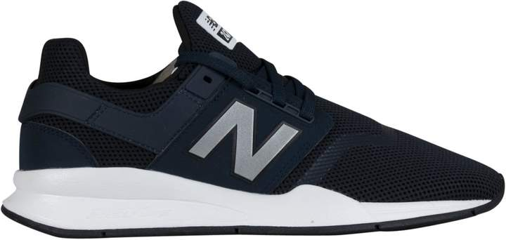 new balance 247 classic blu