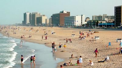 There Is No Better Place To Vacation On The East Coast Than Virginia Beach Va