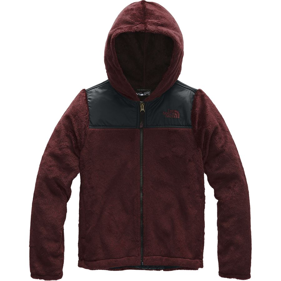 The North Face Oso Hooded Fleece Jacket Girls Girls