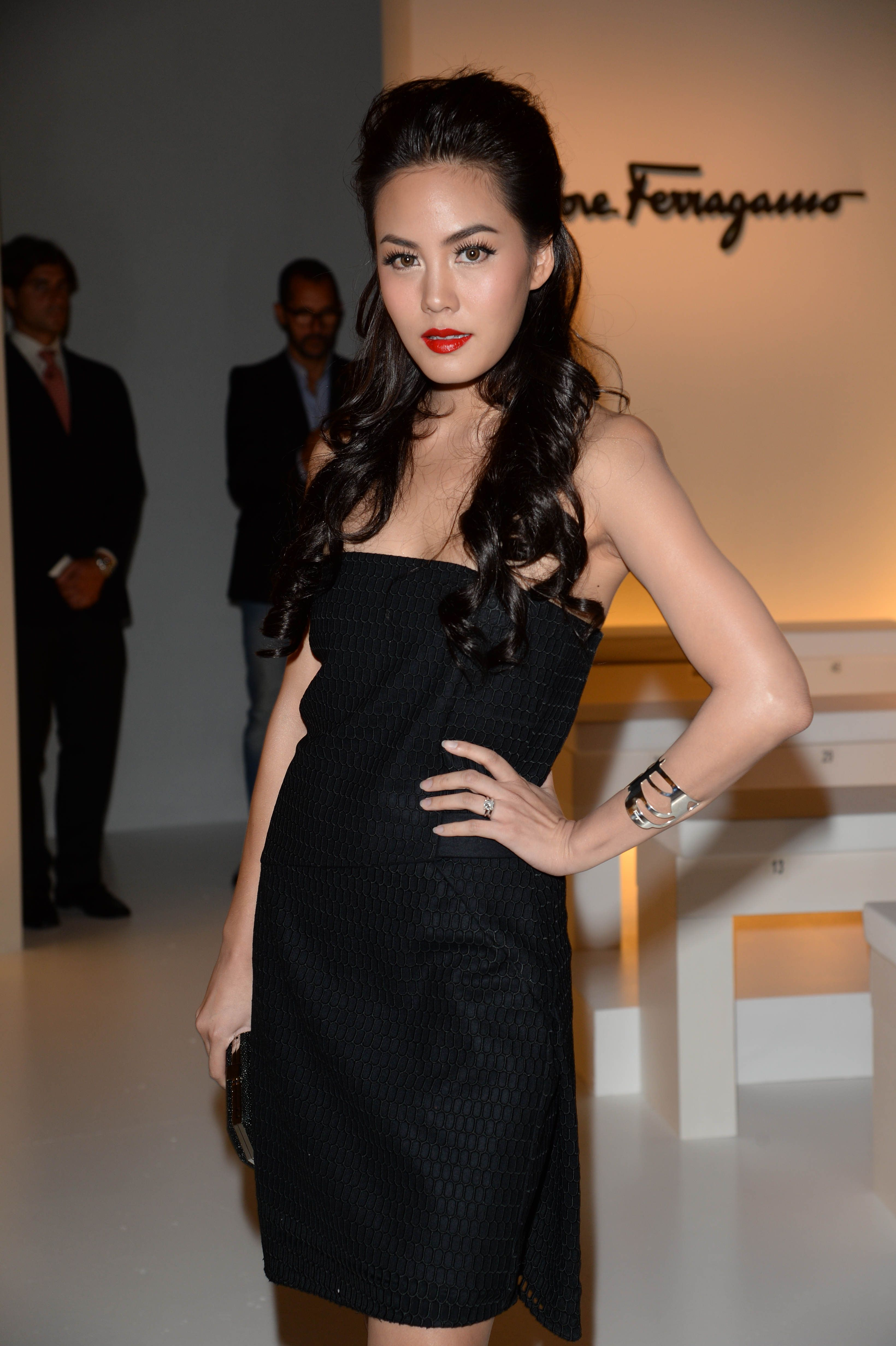 Janie Tienphosuwan naked (55 foto and video), Pussy, Hot, Selfie, legs 2018