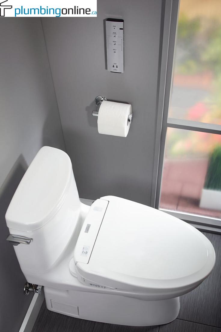 Toto Sw584 01 Washlet S350e Elongated Bidet Toilet Seat Cotton White Washlet Toto Washlet Toto
