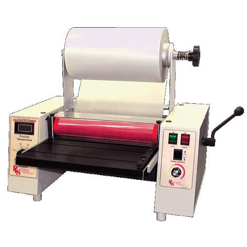 Pro Lam 1200xs 12 Single Side Roll Laminator Laminators Rolls Lam