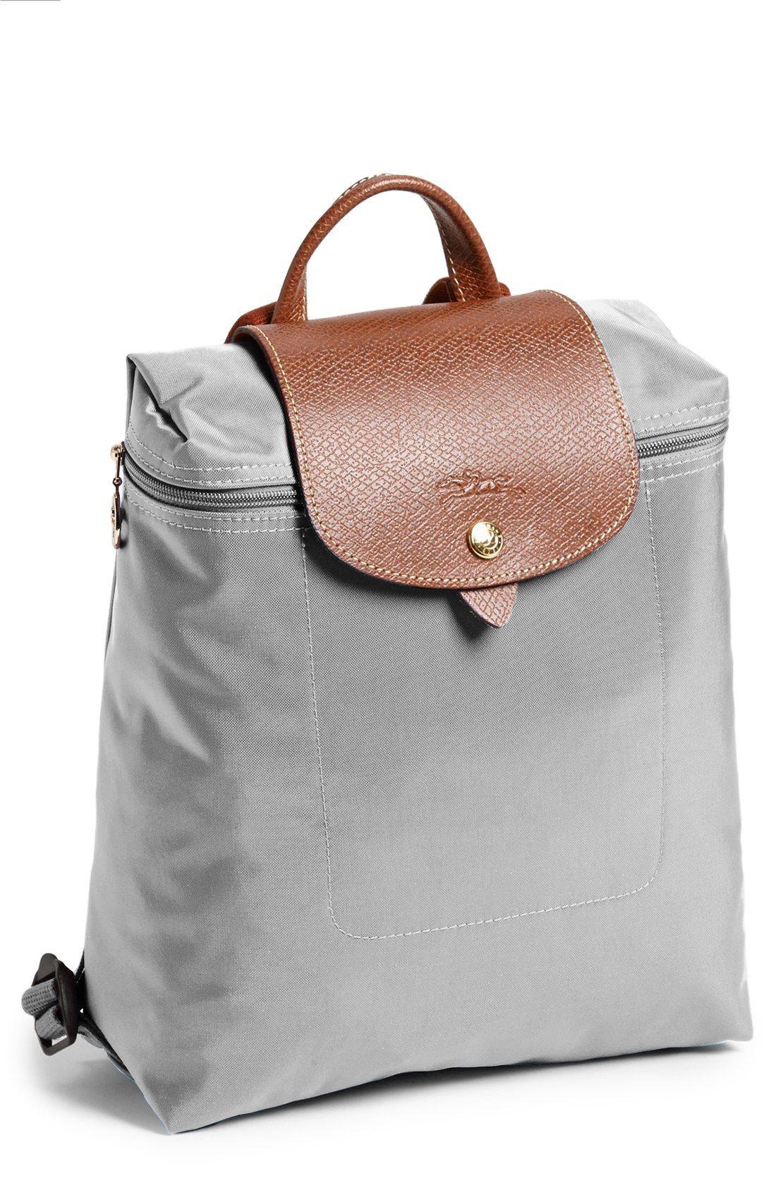 247f74772fb0 Longchamp  Le Pliage  Backpack