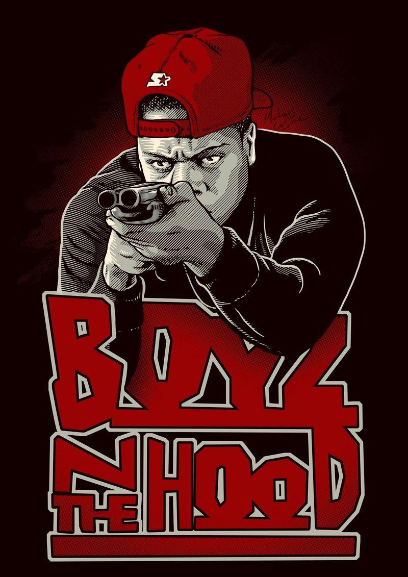 Boyz N The Hood In 2021 Hip Hop Artwork Black Art Pictures Black Love Art