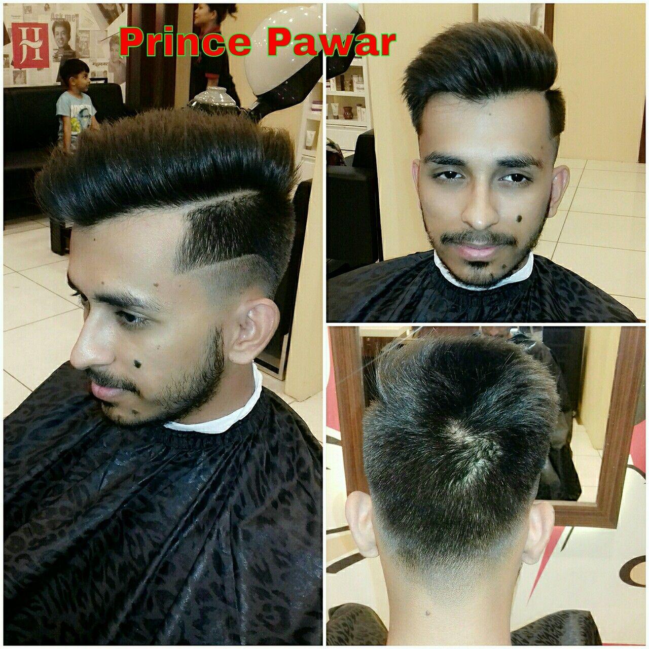 Prince Hair Style by stevesalt.us