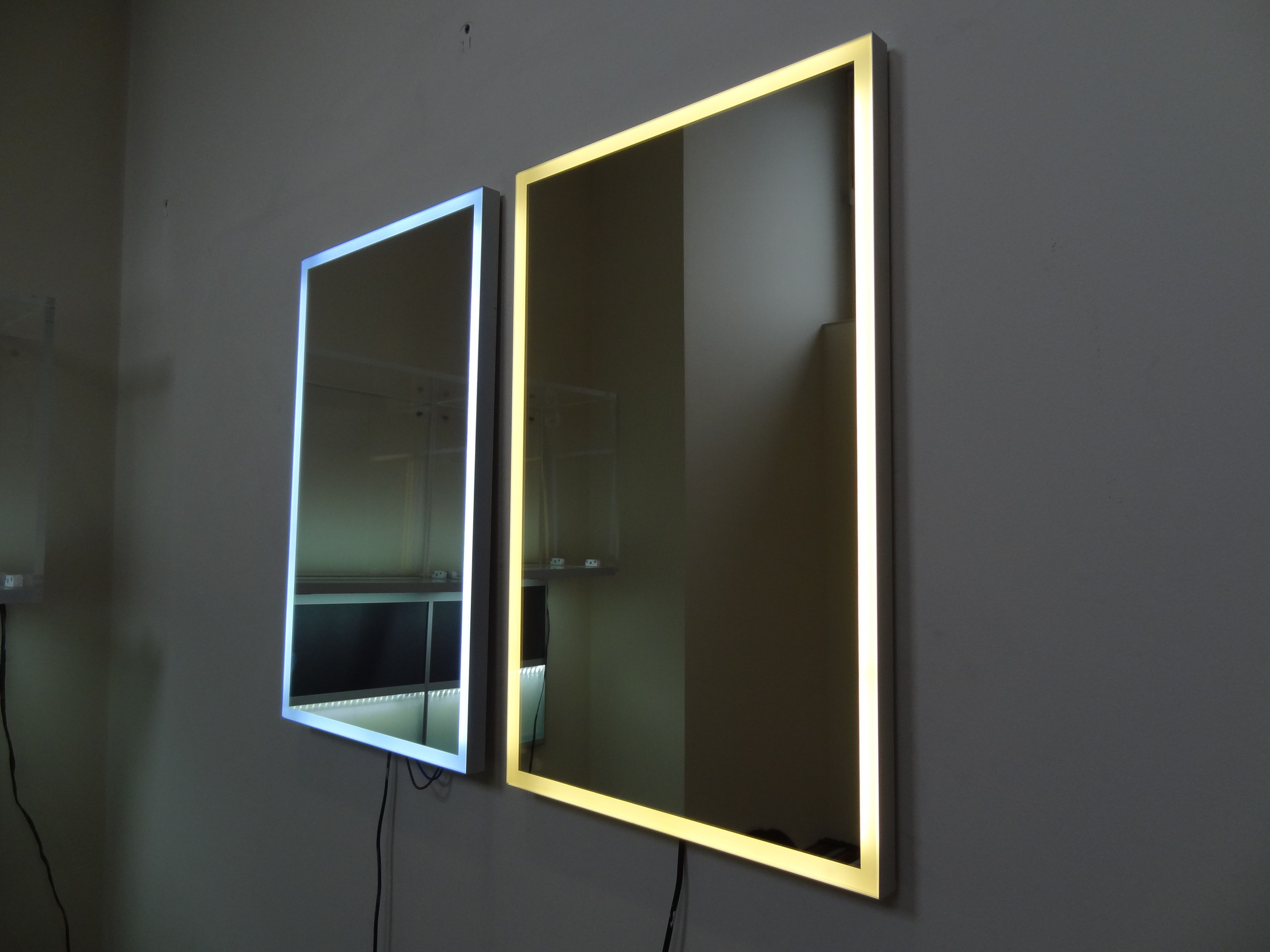 17 Best images about LED Mirrors on Pinterest   Dressing room mirror   Lighted mirror and Mirror with shelf. 17 Best images about LED Mirrors on Pinterest   Dressing room