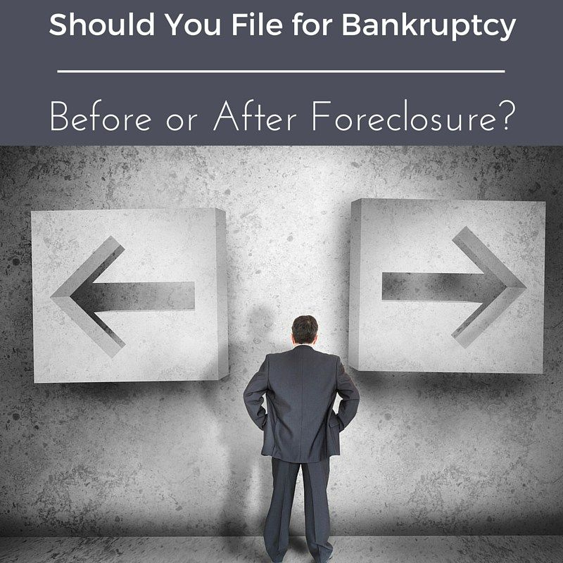 what type of bankruptcy should i file
