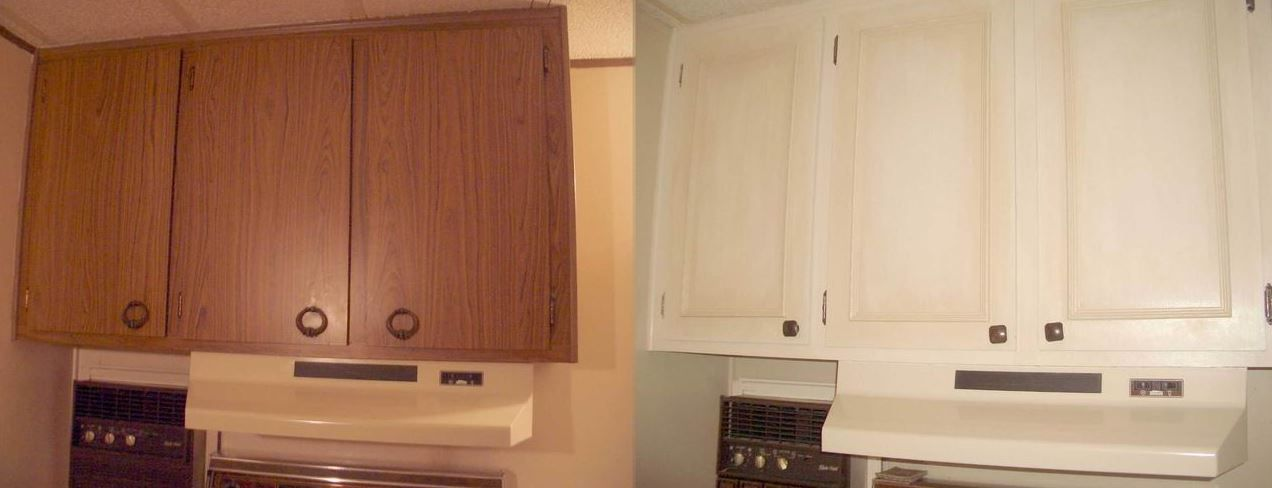 single upper kitchen cabinet. Beautiful Kitchen Amazing Mobile Home Upper Kitchen Cabinets Before And After Paint And Single Upper Kitchen Cabinet