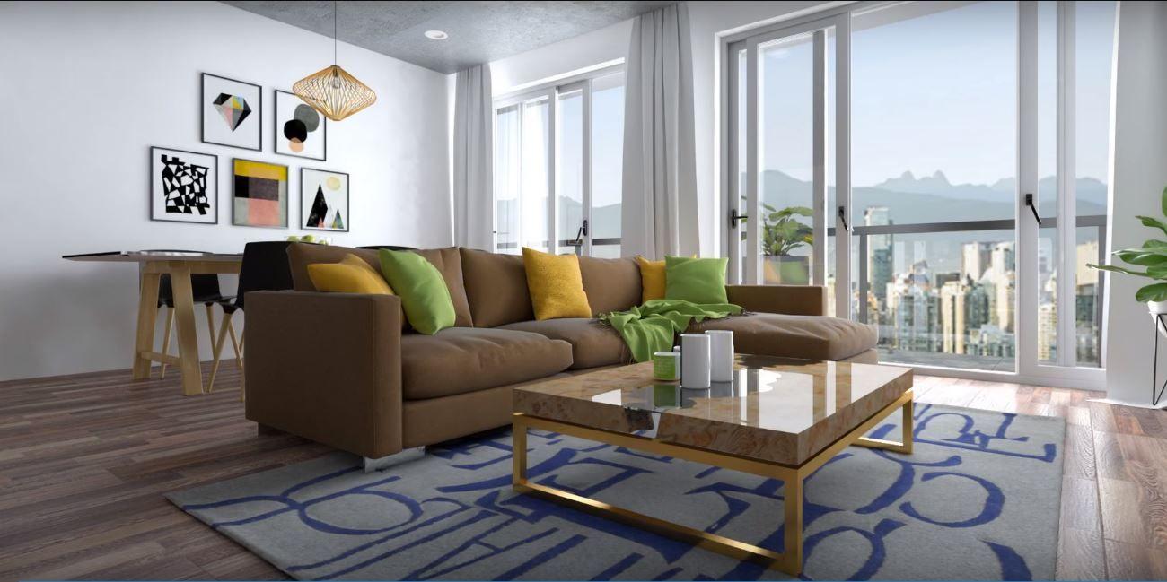 Team Oc9 Architects In Jalandhar Apartment Interior Design