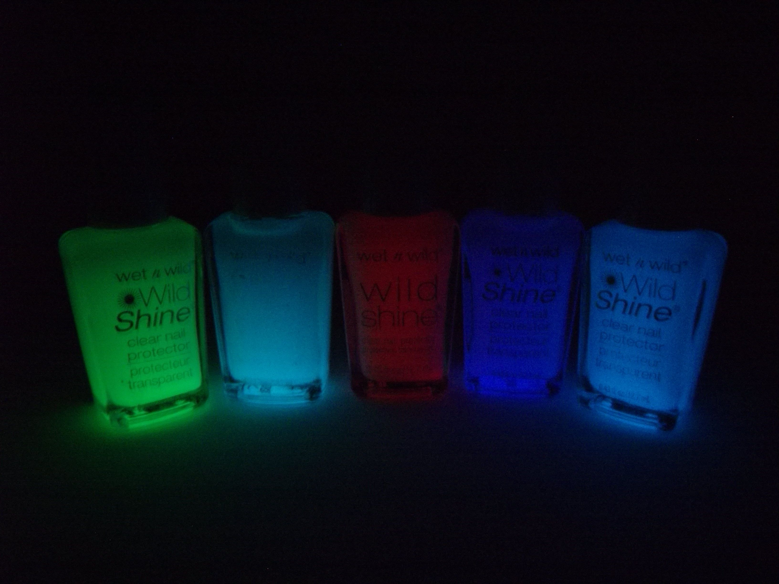 Pin by shana brown on diy epoxy resin pinterest for Glow in the dark resin