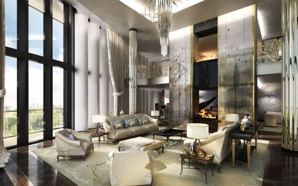 No 1 Hyde Park London Most Expensive Apartment In The World