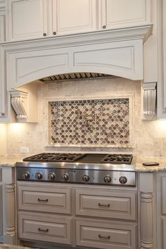 Custom Kitchen by Cleve Adamson Custom Homes. Master Chef 48 ...