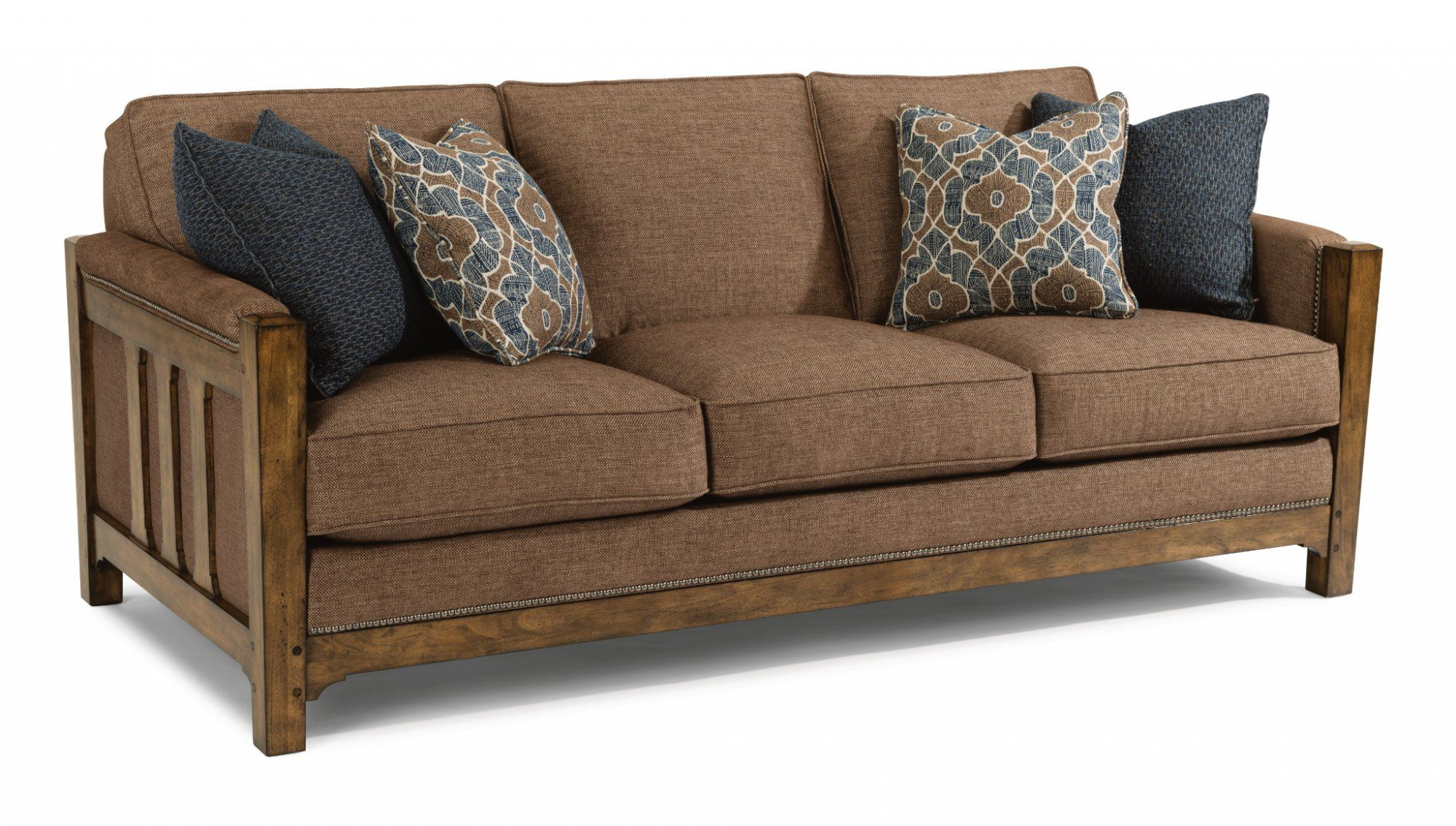 Flexsteel Dana Sofa Flexsteel Living Room Sofa 82 Dana