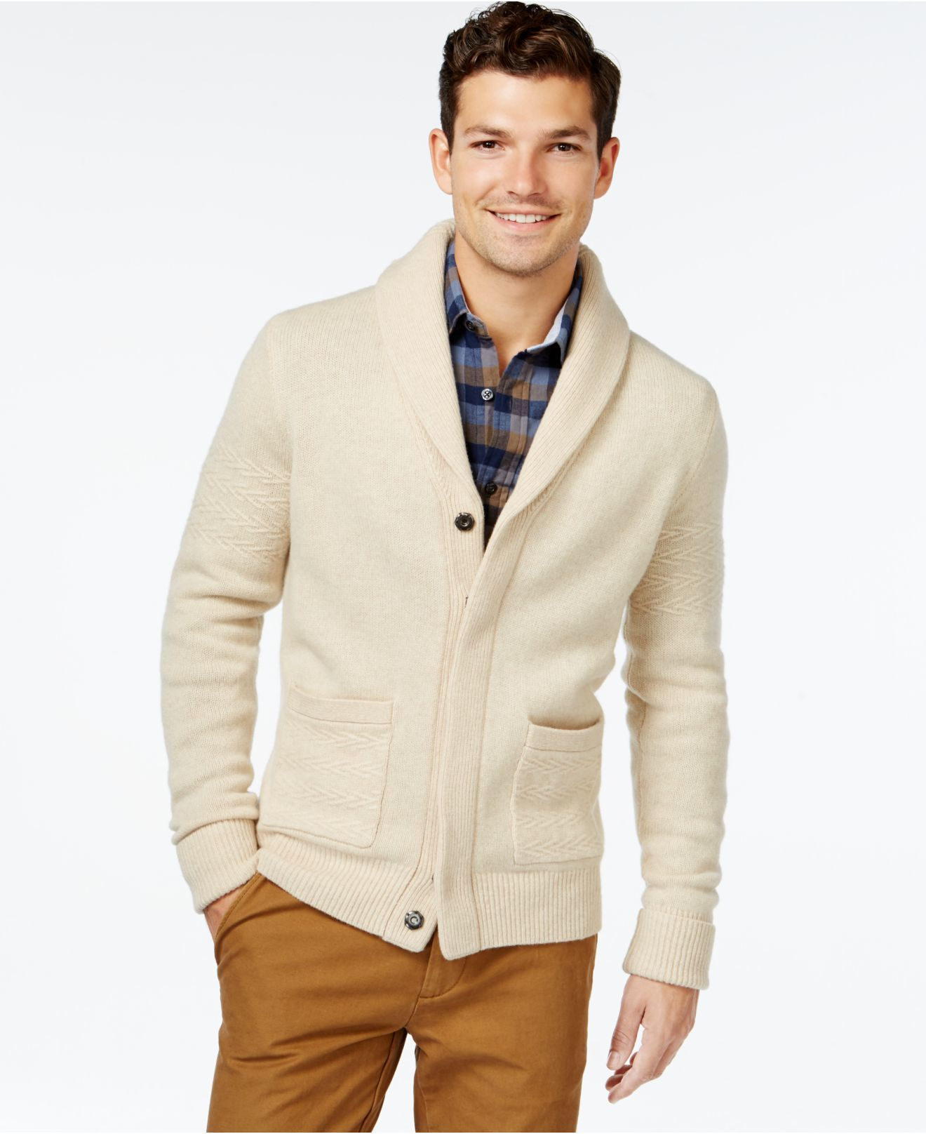 0efee81e38 How to combine a Tommy Hilfiger cardigan Tommy Hilfiger cardigans gallery  SSTNLDR