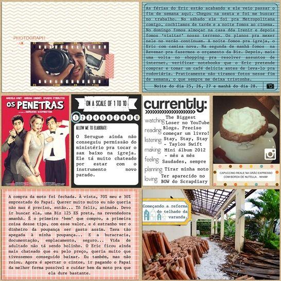 Project Life, Janeiro 2013 - Página 3