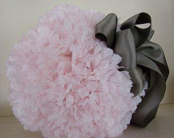 Items similar to medium paper flower pomander ball on etsy flowers items similar to medium paper flower pomander ball on etsy mightylinksfo