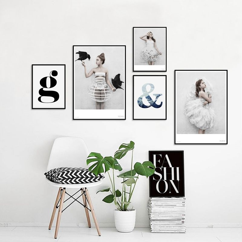 Cheap posters and prints, Buy Quality painting wall directly from ...