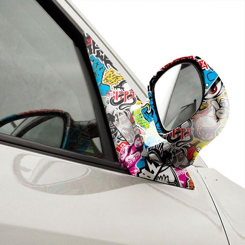 Pin By Darius Maciulis On Stickers Car Wrap Custom Car