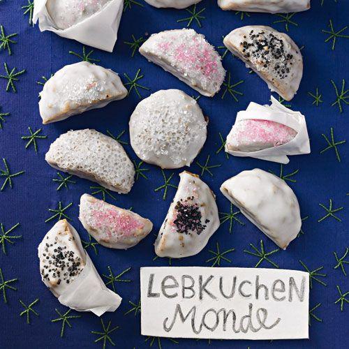 Weihnachtskekse Brigitte.Diese Weihnachtsplätzchen Sind Was Besonderes Recipes Germany