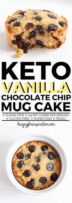 Keto Fudge Brownie Mix #ketodessert