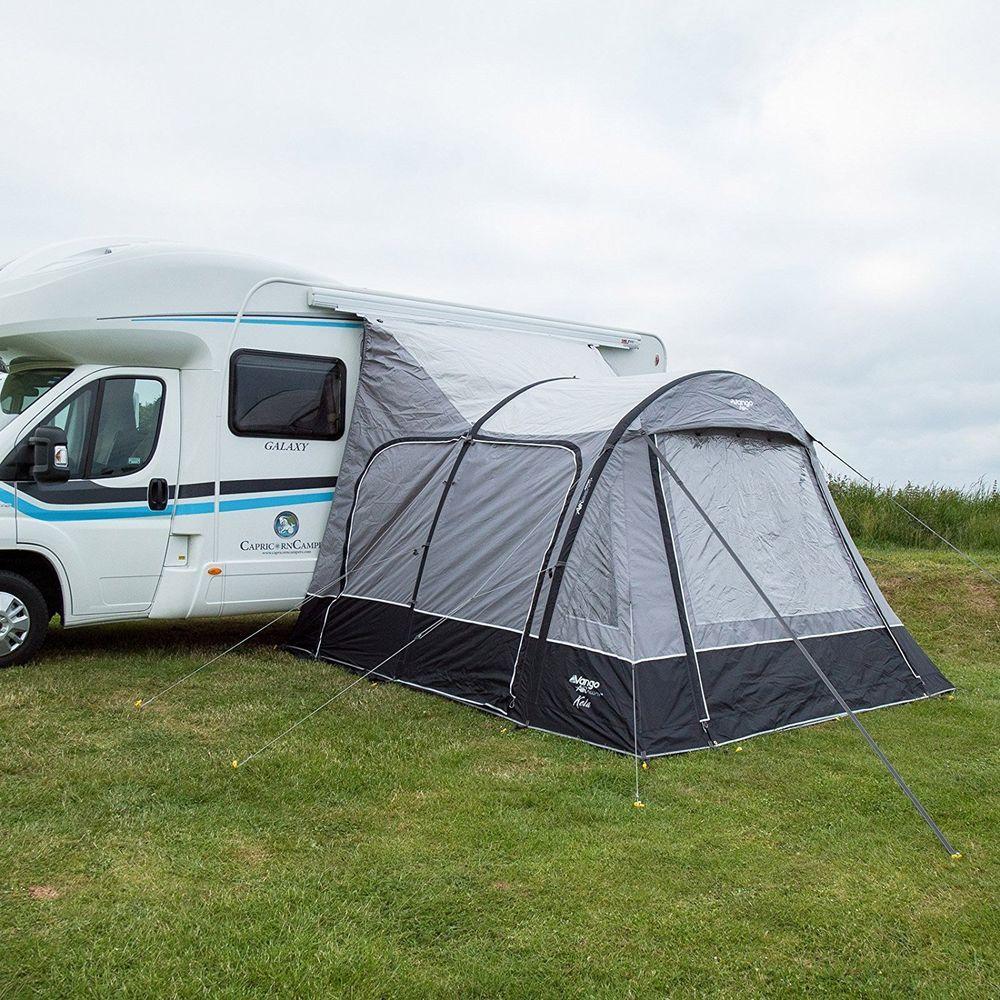 Vango Kela Low | Campervan, Recreational vehicles, Inflatable