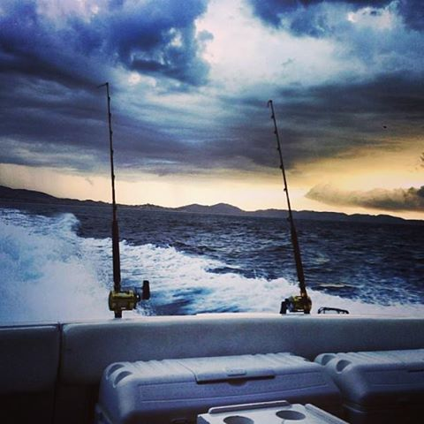 Fishing in Cabo! Enjoy the views! - Snell Real Estate