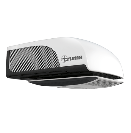 Truma Aventa compact roofmounted camping air conditioner