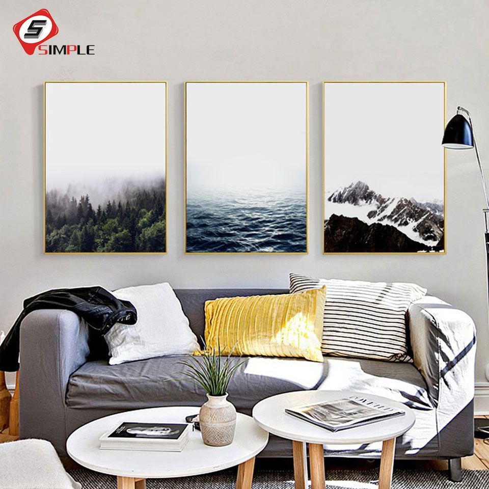Cheap modern wall art, Buy Quality wall art directly from China ...