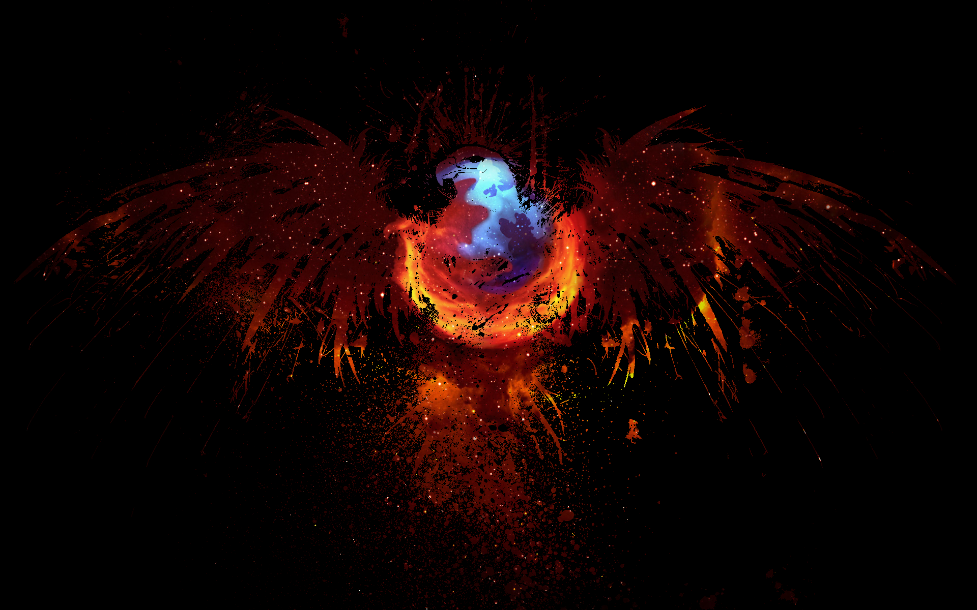Blue Fire Eagle Related Keywords Blue Fire Eagle Long Tail