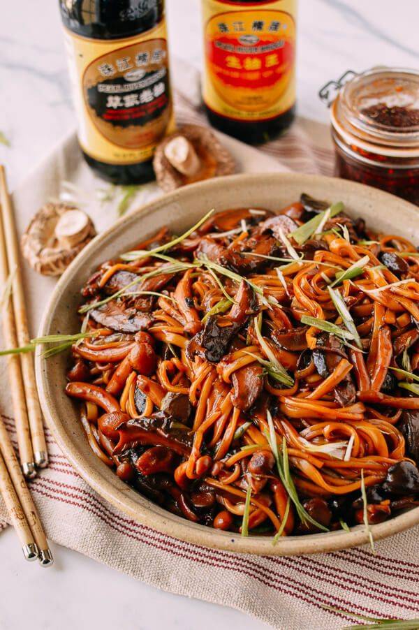 Sauteed Mushrooms For Steak With Soy Sauce - All Mushroom Info