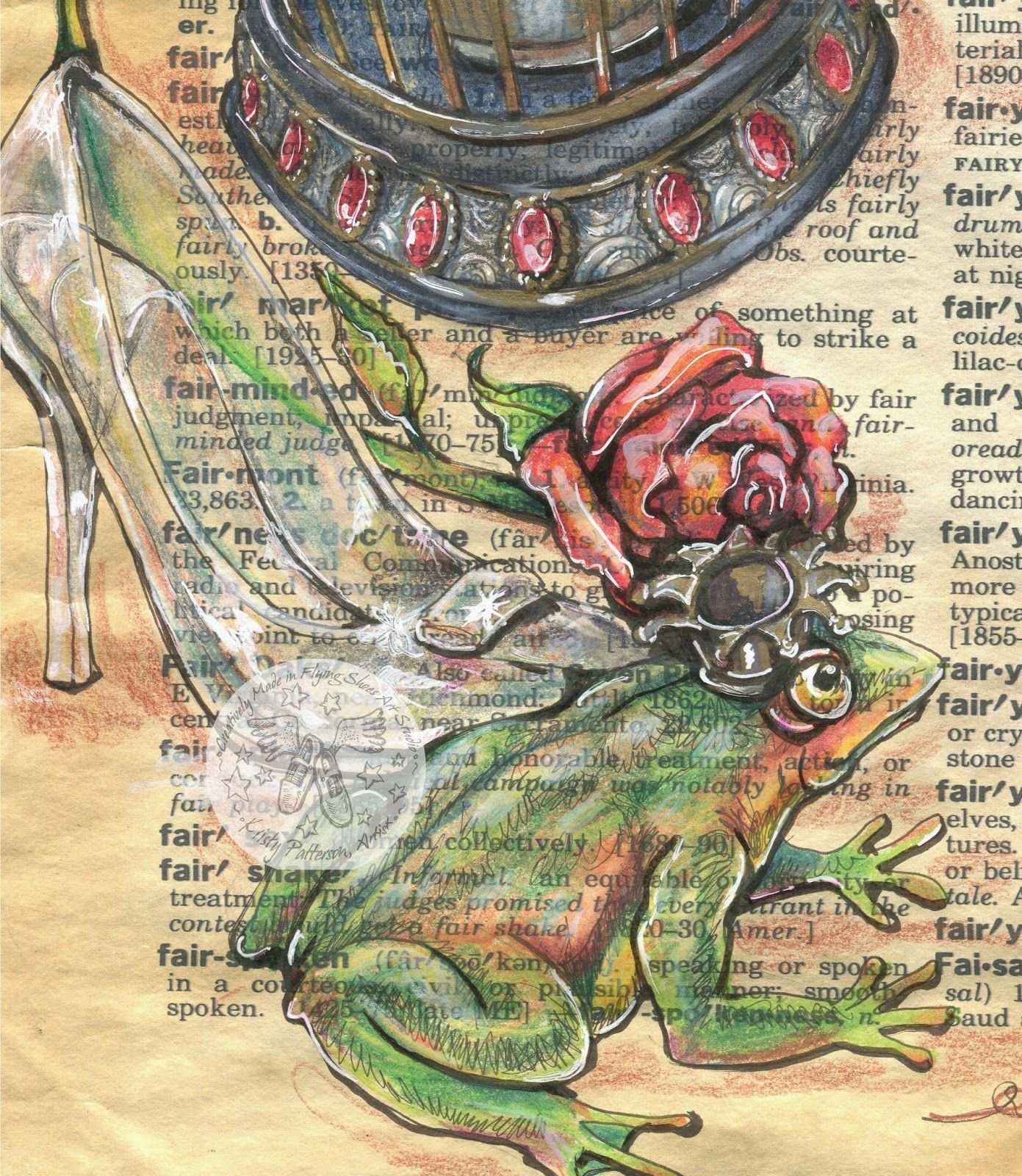 Fairy Tale 18\