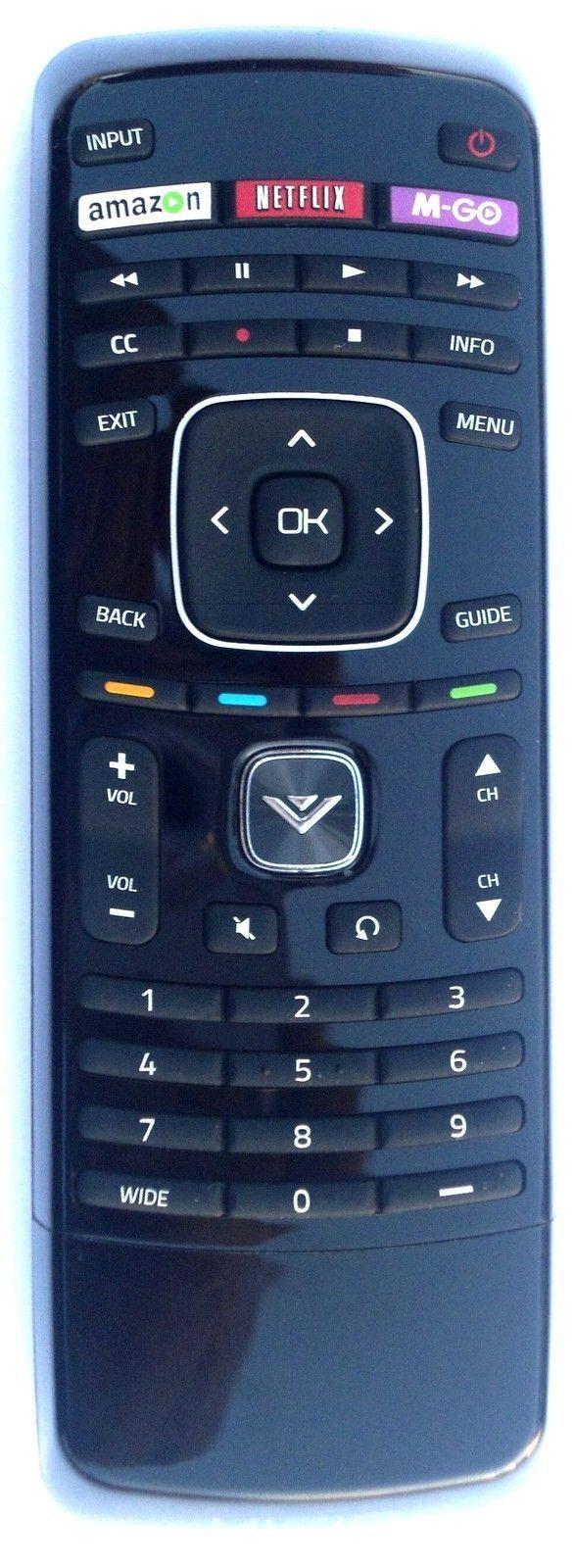 Details about New VIZIO Remote control for vizio E291iA1